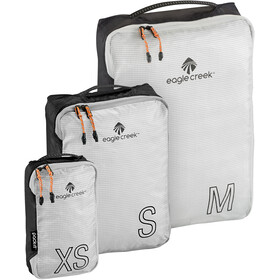 Eagle Creek Specter Tech Luggage organiser XS/S/M white/black